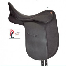 Sella Pro-light Dressage mod Torino Completa