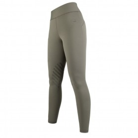 Leggins HKm Style silicone al ginocchio