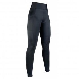 Pantaloni leggings -Highwaist- Style s. ginocchio