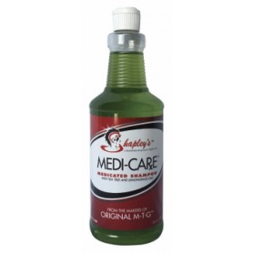 Shapley Medi-care shampoo rigenera cute