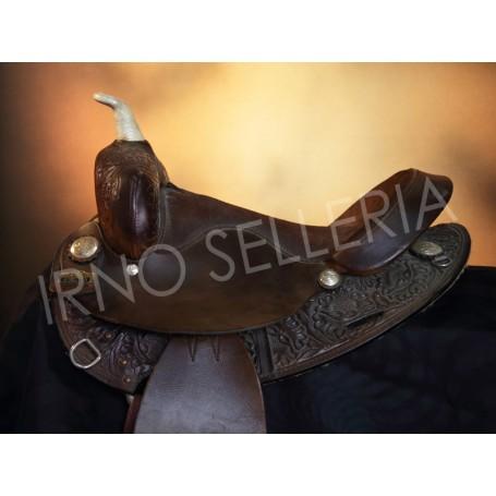 Big Horn Arabian
