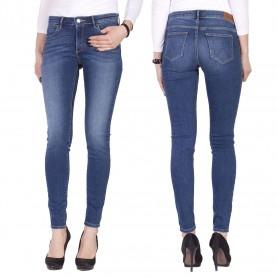 Jeans Wrangler donna elasticizzato
