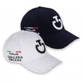 Cappello Baseball Cavalleria Toscan x Fise