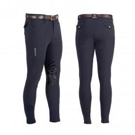 Pantaloni Equestro Hermes grip in gel