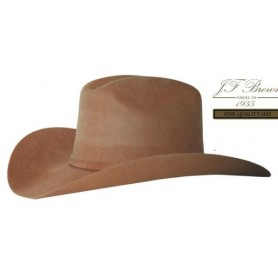 Cappello in feltro rigido JF Brown