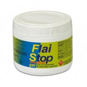 Fly stop gel