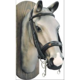 Briglia Equestro modello Dressage
