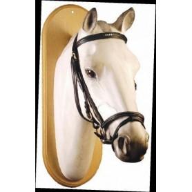 Briglia Equestro 3 diamanti