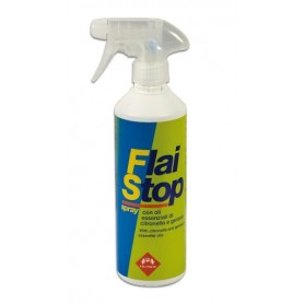 Fly stop spray