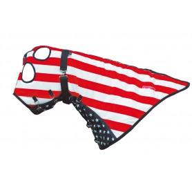 Cappuccio per coperta USA