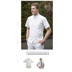 Camicia da concorso bimbo
