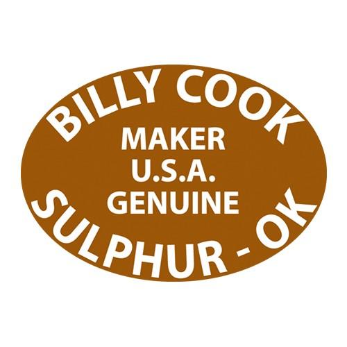 BILLYCOOK